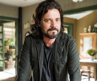 Felipe Camargo | João Miguel Júnior/ TV Globo