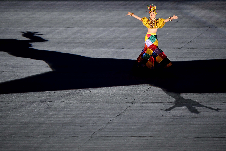 Roberta Sá (Foto: Getty Images)