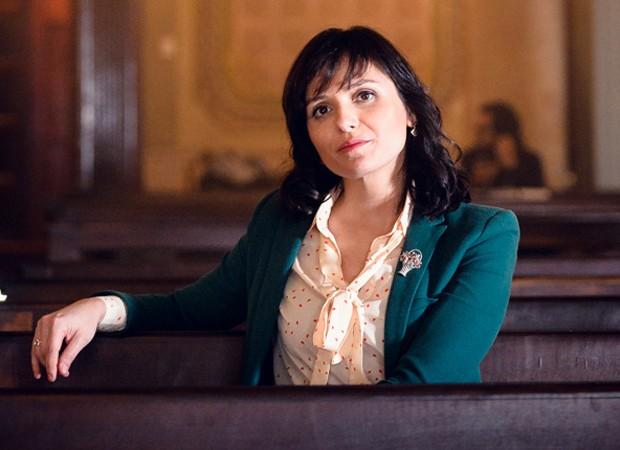 Monica Iozzi (Foto: Divulgação/TV Globo)