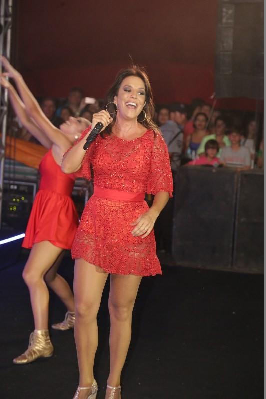 Ivete Sangalo (Foto: Fred Pontes/Divulgação)