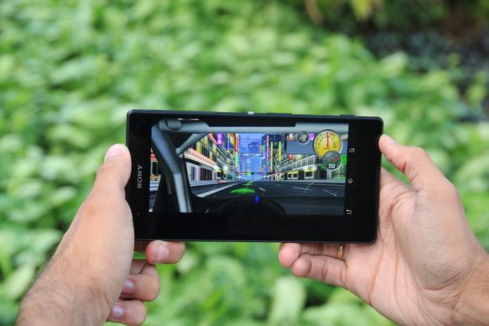 Xperia T2 Ultra Dual (Foto: Anna Kellen Bull/TechTudo)