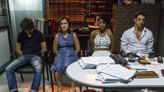 Trilha sonora de 'Justiça' tem Roberto Carlos, Los Hermanos, Chico Buarque e mais!