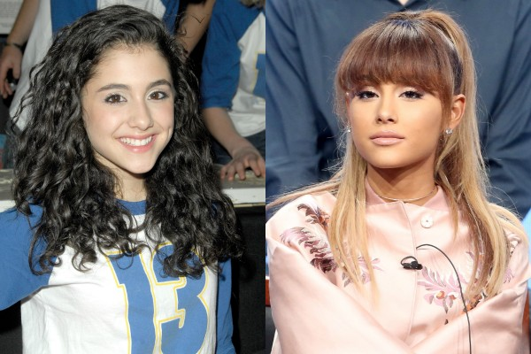 Ariana Grande (Foto: Getty Images)