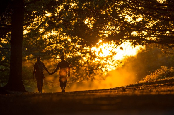 Horário de Verão  (Foto: Getty Images)