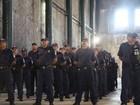 Guarda Municipal de Santos, SP, tem novo comandante