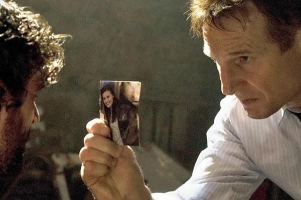 Em Busca Implacável, Liam Neeson não mede esforços para salvar sua filha (Foto: .)