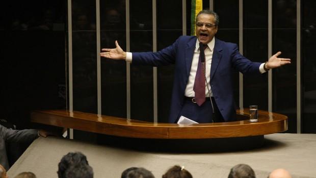 Vicente Cândido lei geral da copa (Foto: Ed Ferreira/Agência Estado)