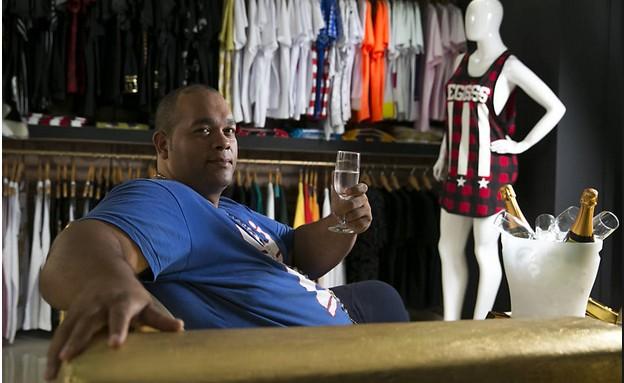 Empresário paulista encontrou no funk um mercado ainda não explorado (Foto: Divulgação)