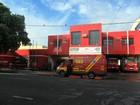 Operação de carnaval dos Bombeiros vai atender 223 cidades