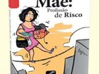 Psicloga lana livro em Campinas sobre diversos papis de me 