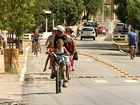 Cidade do ES tem mais bicicletas que carros e casas, diz prefeitura