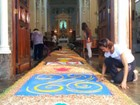 Igrejas da Regio realizam missas em comemorao a Corpus Christi