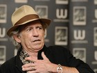 Keith Richards pede desculpa a Mick Jagger por ofensas