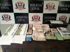 Homem é detido por receptação e liberado após pagar fiança em Santos