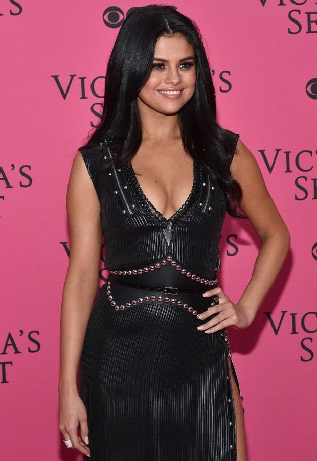 Selena Gomez (Foto: Mike Coppola/Getty Images)
