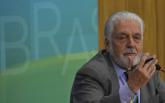 Jaques Wagner, ministro da Casa Civil (Foto: Valter Campanato / Agência Brasil)