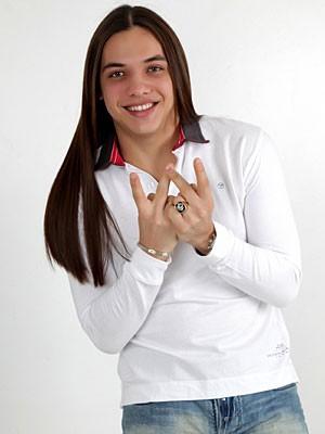 Wesley Safadão - Banda Garota Safada (Foto: Divulgação)