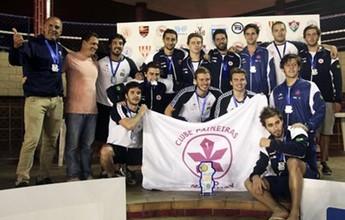 Paineiras e Flamengo conquistam o 1º Brasil Open de Polo Aquático