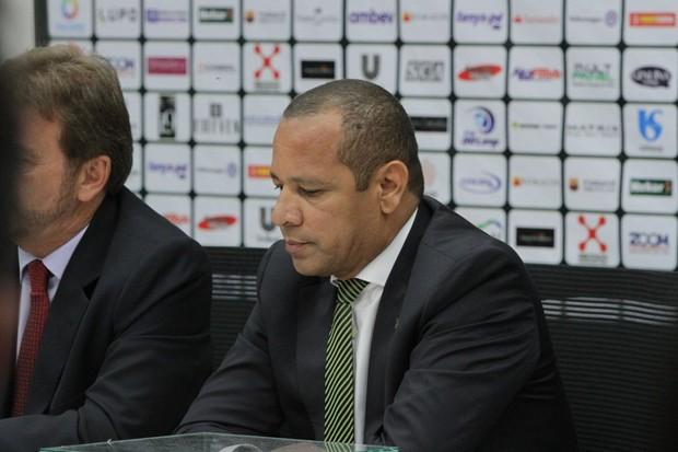 Pai de Neymar (Foto: Paduardo e Thiago Duran / AgNews)