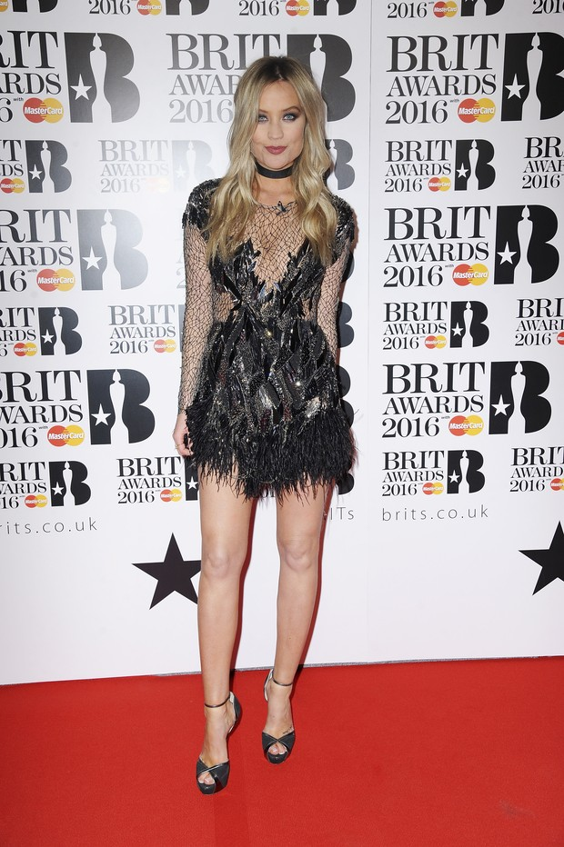Laura Whitmore (Foto: Getty Images)