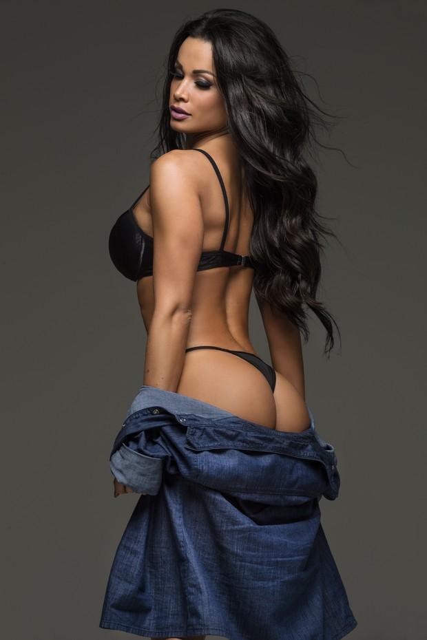 Fernanda Davila (Foto: Rogério Tonello / MF Models Assessoria )