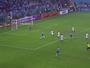 TE: Grêmio vence Santos em Porto Alegre pelo Campeonato Brasileiro