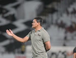 Humberto Santos (Foto: Altemar Carneiro/Pernambuco Press)