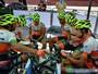 Ciclismo de São José apresenta time e se prepara para a Volta da Catalunha