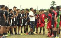 Futebol com os Craques do Futuro