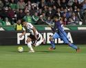 Cartola FC: em 600 mil times, Jailson zera; Dodô é o destaque da região