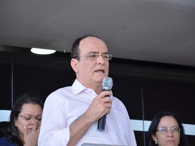 Wilson Couto é diretor-presidente da Energisa Mato Grosso (Foto: Cléber Nogueira/ ZF Press)