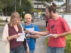 Servidores da UFSC entram em greve por tempo indeterminado