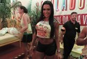 Fotos: veja quem curtiu o show de Anitta e a festa 'dia do fico'