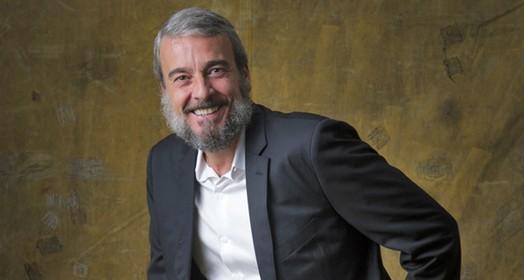 vaidoso (TV Globo/Renato Rocha Miranda)