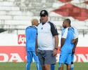 Caça-Rato agradece por chances no time a Vica e elogia DM9 e A. Dias