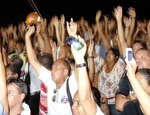 PM s aprovam greve em Salvador (Foto  ... 28c678d200c3c