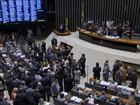 Donadon perde mandato em primeira sessão de cassação com voto aberto