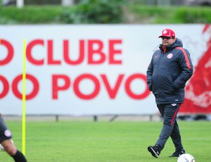 Guto Ferreira técnico Inter