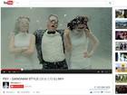 Vídeo de 'Gangnam Style' 'quebra' contagem de visualização do YouTube
