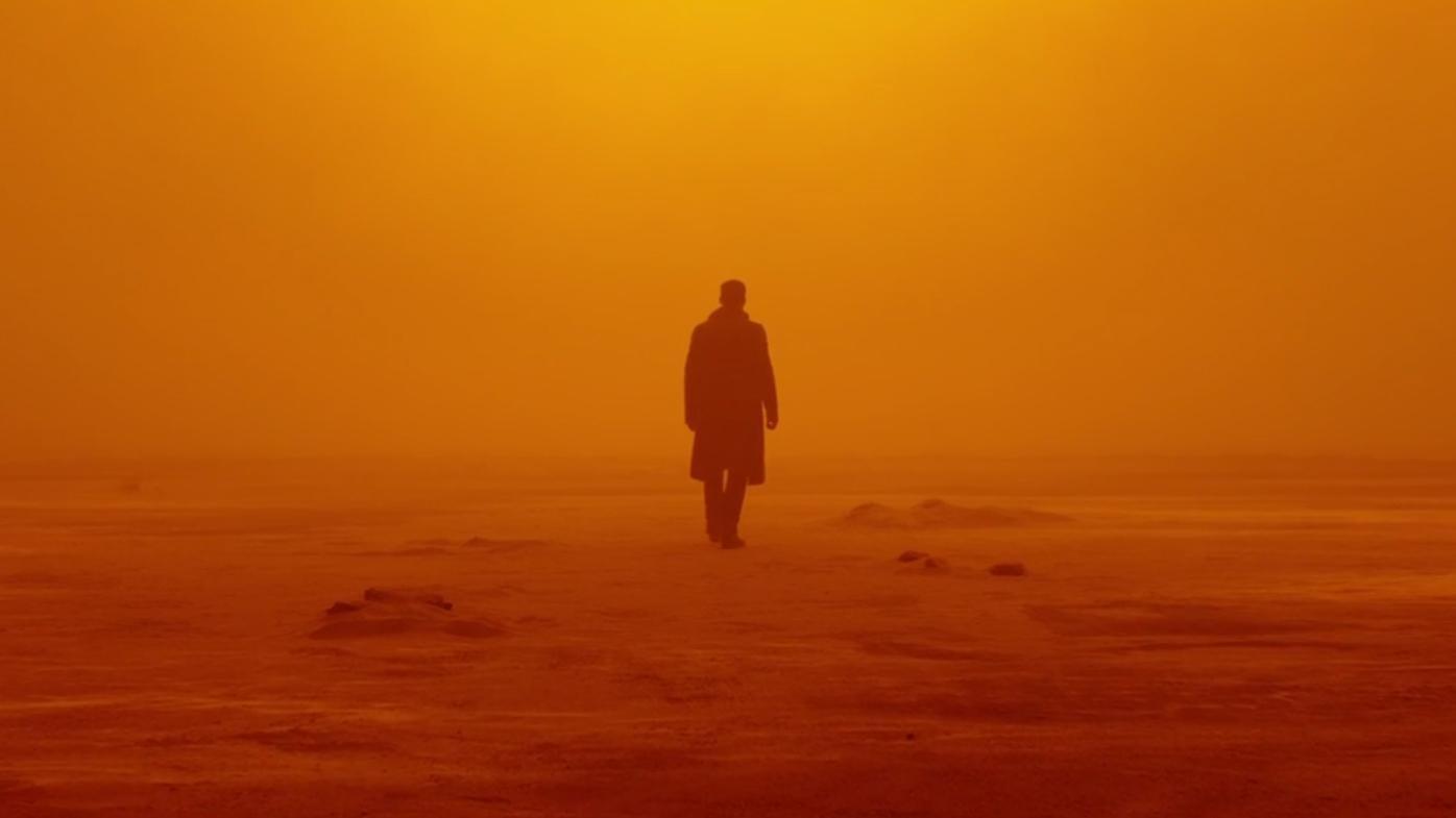 Cena de Blade Runner 2049, um filme a ser visto (Foto: Reprodução/YouTube)