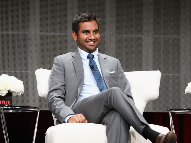 Aziz Ansari (Foto: Getty)
