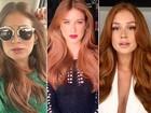 Marina Ruy Barbosa revela seus cuidados com os cabelos