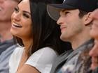 Mila Kunis e Ashton Kutcher se casam em segredo, diz revista