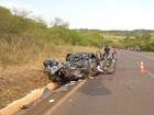 Colisão entre carro e van mata três pessoas no RS, diz polícia