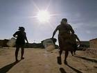 JN no Ar visita áreas mais atingidas pela seca na Região Nordeste