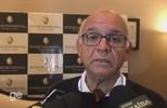 Presidente do Grêmio nega saída de Arthur para o Barça
