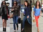 Pippa Middleton, aniversariante do dia, é inspiração para as plebeias da moda