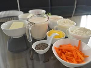 Receita é composta por ingredientes mais leves (Foto: Fabiana Figueiredo/G1)