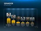 Bornhausen tem 25% e Dário 15% na disputa ao Senado em SC, diz Ibope
