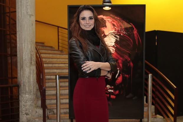 Alexandra Martins (Foto: Rafael Cusato/Brazil News)